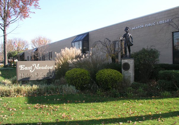 East Meadow Public Library